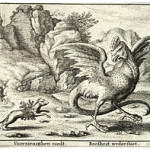 A Basilisk and a Rooster Walked into a Bar