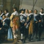 Hals vs. Rembrandt