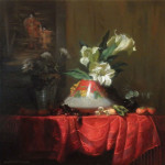 Oil Painters of America First Online Auction