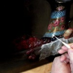 How to Get Detail into Your Oil Paintings Without Getting Too Picky