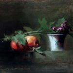 Fine-Tune Brushstrokes & Light in Oil Paintings